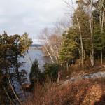 Bord de l'eau - Terrain riverain